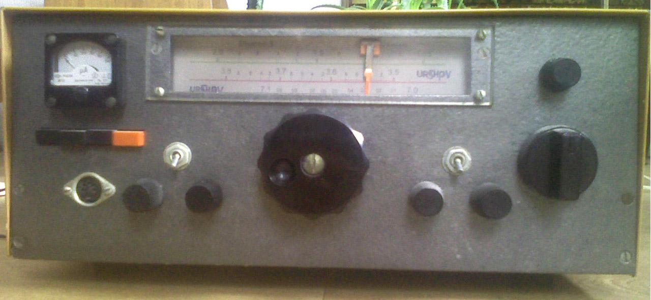 Радиостанции, трансиверы Схемы радиолюбителю - Каталог ...